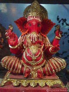 Jai Ganesh..