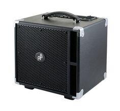 Phil Jones BG-400 Suitcase Compact #Thomann