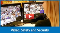 What makes us different: Safety & Security