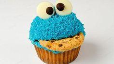essen muss nicht immer langweilig sein! viel interessanter ist es doch wenn man kreativ ist  und ganz ehrlich wer hätte denn nicht gerne solche Muffins? :D