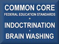 AMERICA'S NEW 'COMMON CORE' CURRICULUM IS BASED ON UNITED NATIONS GLOBALIST EDUCATION PROGRAM AND AGENDA 21