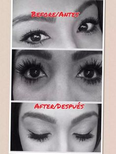 Moodstruck 3D Mascara Be your kind of beautiful, Be YOUnique, Be you! Let me help you get your look at- www.youniqueproducts.com/LaureenKaprelian Or https://m.facebook.com/fabulashbyElly