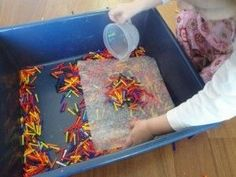 10 Toddler Learning Activities For Independent Play by hattie