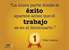 Vidal Sasoon