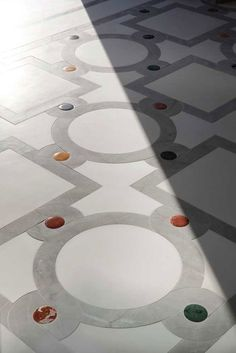 budri detail of cabochon floor Floor Patterns, Textures Patterns, Parquet Tiles, Floor Texture, Parquetry, Marble Pattern, Floor Finishes, Stone Flooring, Wall Tiles