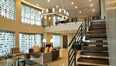 Ugh. I want this Loft in Rockwell