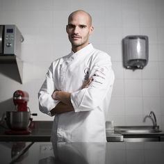 Masterclass gratuita en Geolit con Pepe Isla, el mejor Maestro Chocolatero de España