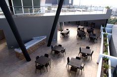 Amenidades en departamento : Elipsis Tower, PuntAlta.