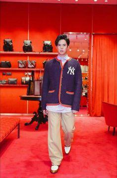 Thailand, Peach, Jackets, Style, Fashion, Down Jackets, Swag, Moda, Fashion Styles