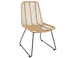 Polyrotan armstoelen Costa, 2 stuks | WestwingNow Outdoor Chairs, Outdoor Furniture, Outdoor Decor, Dining Room Inspiration, Garden Chairs, Cabins In The Woods, Pergola, Armchair