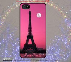 Love Paris Iphone case! For my friend Paris! @Paris Rodriguez