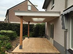 We love veranda's Veranda Pergola, Outdoor Pergola, Outdoor Rooms, Outdoor Living, Outdoor Patios, Outdoor Kitchens, Carport Canopy, Carport Plans, Bungalow