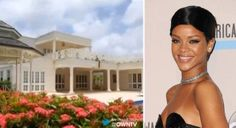 In 2012, Rihanna surprised her mother, Monica, with a new five-bedroom home in Barbados.