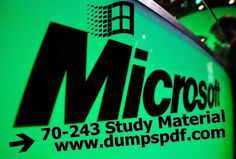 Download 70-243 vce or pdf dump from http://www.dumpspdf.com/70-243.html you can also get free sample exam questions from this site.