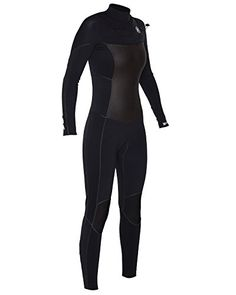 Women's Swimwear Bodysuits - Hurley Womens Phantom 202 Full Technical Swimsuit -- Visit the image link more details. Women's Swimsuits & Cover Ups, Swimsuit Cover Ups, Women Swimsuits, Hurley Clothing, Womens Wetsuit, Surf Wear, Gym Gear, Phan, Female Bodies