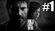 Walkthrough of Last of Us.