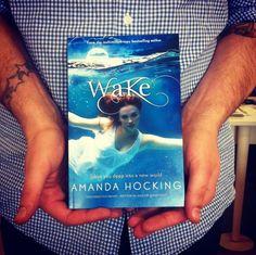 AMANDA HOCKING GIVEAWAY! « Tor Books