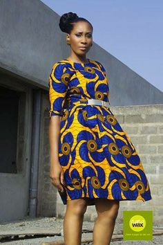 Stylish, Exquisite and Trendy Ankara Styles - Wedding Digest Naija African Inspired Fashion, African Print Fashion, Africa Fashion, Fashion Prints, Fashion Styles, Men's Fashion, African Attire, African Wear, African Women