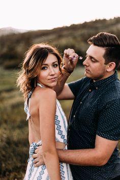 Ashley + Jake Couple Session | Lake Tahoe, NV | Reno Photographer