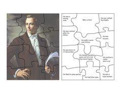 CTR 5: Primary 3 Lesson 4 Joseph Smith's Childhood