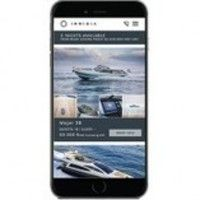 New luxury travel company Immidia is launching its app with a promise to be Uber for yachts.    Immidia will allow consumers to hail a yacht to charter for private use, with delivery promised in no more than a couple hours. The new digital economy has encouraged a consumer mindset based around immediately fulfilling wants and needs, and the app represents a further step in the direction of on-demand luxury.
