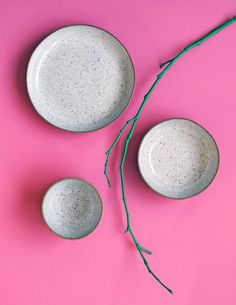 Ben Medansky Ceramics. I love the photography style for this pottery.  It is simple but adds so much interest.