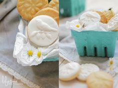 spring fondant cookies, Frühling, Keksstepel, Gänseblümchen, daisy