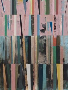 abstract 5   John Murray   Handsome Things