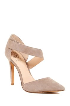 Carlotte Pointy Toe Pump by Vince Camuto on @nordstrom_rack $70