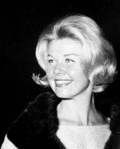 Doris Day, c. early 1960's