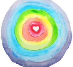 Intuitively Protecting Yourself And Healing Others With Color