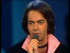 Neil Diamond..Song.. Song.. Blue..hubby sang this to our baby daughter..a lot and they would dance...1974..and he danced with her at her wedding to this..yrs. later and I cryed...