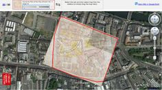 British Library Crowdsources 2,700 Maps for Georeferencing - GIS Lounge