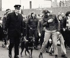 #Chelmsford City v #Ipswich - 1973