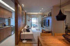 Navegue por fotos de Salas de estar Moderno: . Veja fotos com as melhores ideias e inspirações para criar uma casa perfeita.