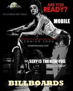 @wabbitbikeads  it's  a  whole  new  world  #billboards #createyourownhappiness be #creative with your #brand #retaillife from #mall #fitnessmotivation #fitspo #dance #polefitness #yoga #foodsales #pizza and more  #events #streetstyle with #mobilebillboard #branding #brandambassador #marketingbikes #marketingmaterials #sexylooks is the new you #advertise with us #summer2016 #barrie #barrieontariocanada #orillia #wasagabeach