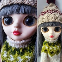 https://flic.kr/p/FCrkg1 | IMG_20160424_154101 | www.etsy.com/listing/292009749/tangkou-doll-custom-ooak?r...