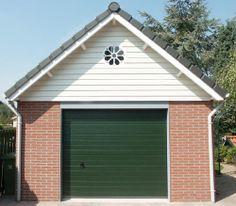 Garage bouwen http://www.fredsbouwtekeningen.nl/blog/gebouwen/garage-bouwen/