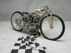 Custom Motorcycle Building Championship Custom Chopper 1 Photo 1