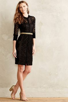 Mona Dress - anthropologie.com. $258. Stunning. http://beautymommy.com/