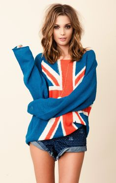 wildfox i love you