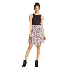 Fit & Flare Dress - Xhilaration®