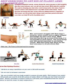 """ BEST EXERCISES TO GET RID OF FLABBY ARMS AND ARMPITS FAT "" leg fat loss diet"