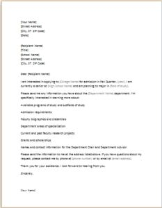 Student Reference Letter Download At HttpWwwTemplateinnCom