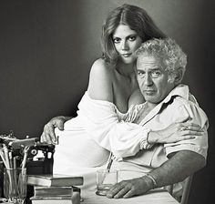 Norman Mailer and Lady Jeanne Campbell - Bing Images