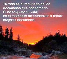 meditar tus deciciones aprender