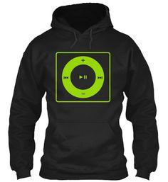 Play Music - Green - Hoodies | Teespring