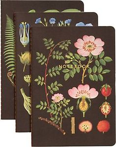 Art Of Instruction Botanical Journals