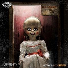 Living Dead Dolls Puppe Annabelle 25 cm                              …