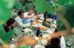 The secrets of the Italian diet